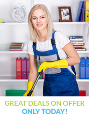 Grace Cleans Best 10% Off for returning customers
